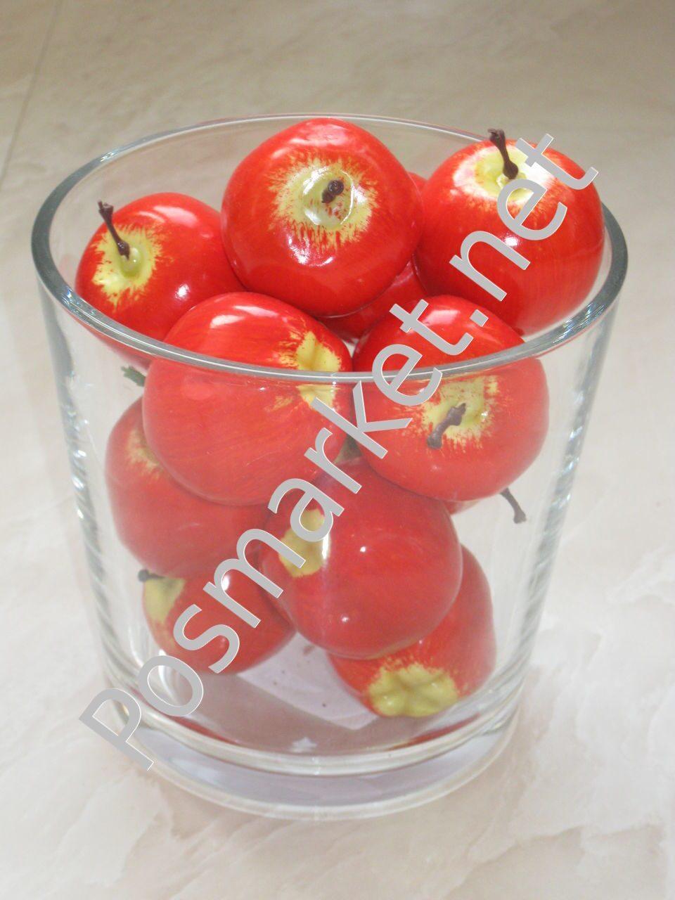 Муляж яблока своими руками 24