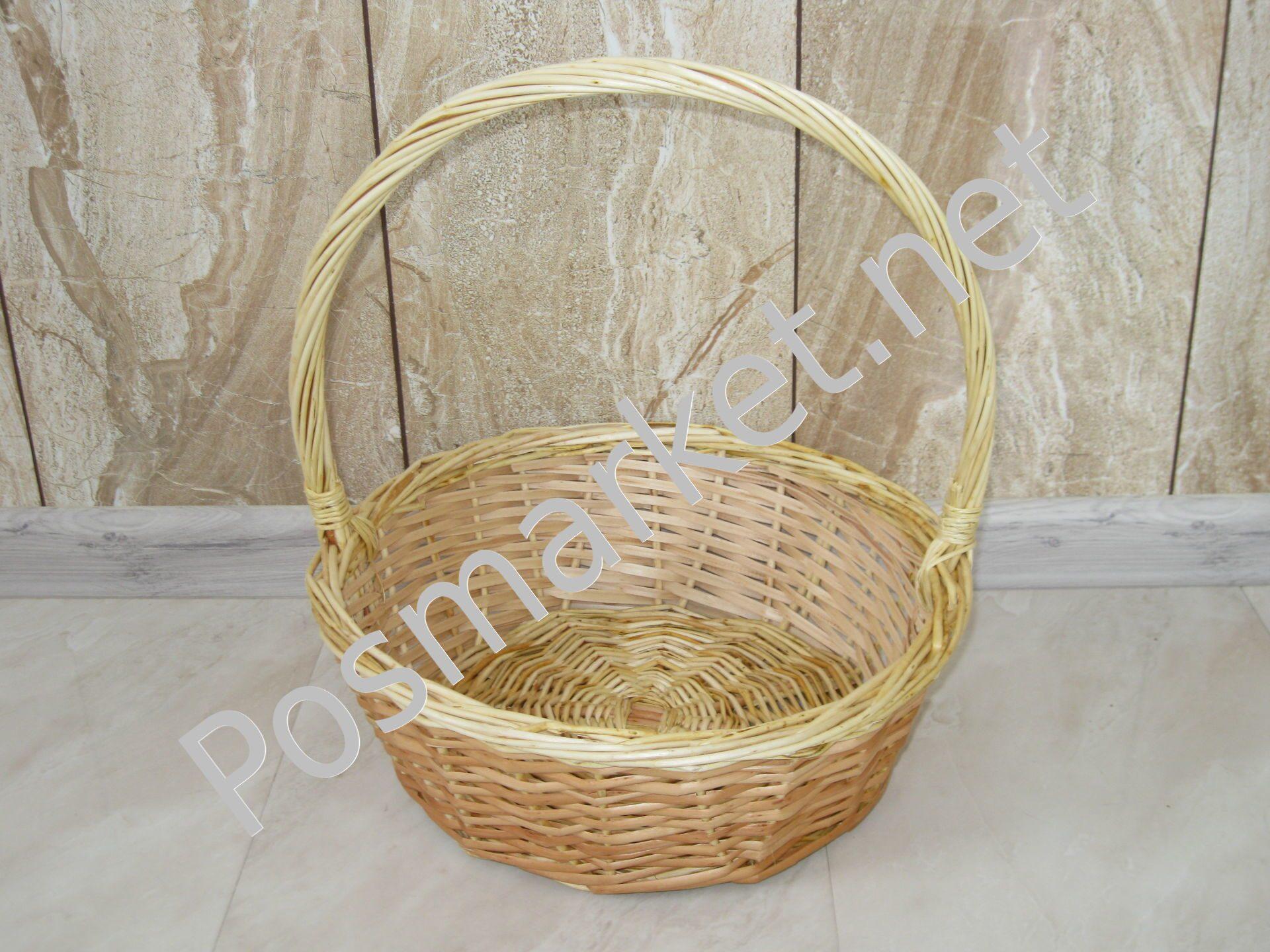b7f44fcc1502 Купить плетеные корзины   Корзинки плетеные и лотки